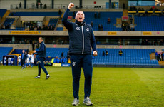 'I've made no secret of my desire to take over': Dubliner appointed manager of Bristol Rovers