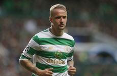 'I am off work due to my mental health state': Celtic striker Leigh Griffiths clarifies absence