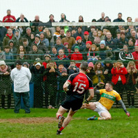 Mayo defeat Leitrim in penalty shootout as James Horan's second reign gets off to winning start