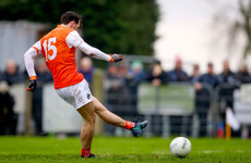 Jamie Clarke bags goal on Armagh return while former U20 star nets hat-trick for Derry