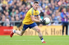 After two Connacht titles and 178 appearances, one of Roscommon's longest-serving players retires