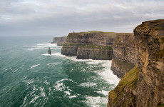 Trinity College 'deeply saddened' as student dies after falling from Cliffs of Moher