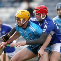0-7 from Hetherton leads Dublin past Laois and into Walsh Cup last four