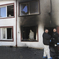 Polish officials shut down 13 escape rooms over safety flaws after 5 teenage girls die in fire