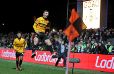 Carlow striker the FA Cup hero with 85th-minute winner as League Two's Newport stun Leicester City