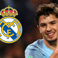 Real Madrid confirm signing of highly-rated Spanish youngster from Man City