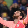 Barcelona go further clear as Messi and Suarez strike