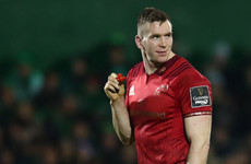 Munster bumped and bruised, but battle-hardened for English tests
