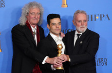Bohemian Rhapsody wins big amid night of surprises at Golden Globes