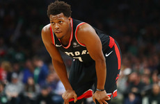 Raptors cruise to win as Pacers' winning streak ends in Kyle Lowry's return