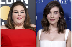 The Chrissy Metz-Alison Brie debacle shows how awards nights are still all about dividing women