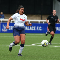 FA investigating as Spurs defender claims opponent made 'monkey noises' at her