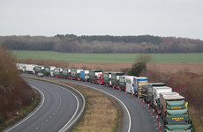 'Too little too late': Hauliers slam no-deal Brexit rehearsal as 'window dressing'