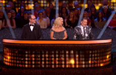 Dancing With The Stars viewers were divided over 'objectifying' comments about Peter Stringer's body