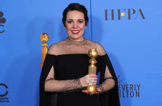 'It's a phenomenal result': Team behind Irish-produced The Favourite reacts to Golden Globe win
