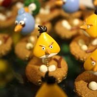 Angry Birds generates over €80 million for creators Rovio