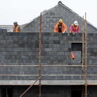 'Thousands of non-national construction workers will be needed to meet housing targets' - Ibec