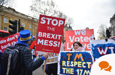 Opinion: How could a second Brexit referendum be undemocratic?