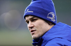 Sexton emerges as injury doubt for Toulouse, but Henshaw back in contention