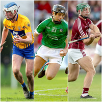 9 young hurlers to watch out for in the 2019 season