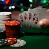 How and why the brain decides whether to hold 'em or fold 'em