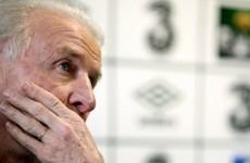 As it happened: Ireland's Euro 2012 squad announcement
