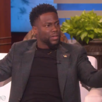Well, it looks like Kevin Hart actually never even apologised for those homophobic jokes