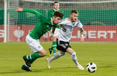 'He was terrific' - Ireland U21 defender returns to Liverpool following loan switch