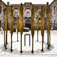 Double Take: The blindfolded Dublin statues with a bloody backstory