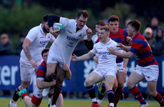 AIL leaders Cork Con boast seven players in Ireland Club squad