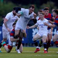 AIL leaders Cork Con boast seven players in Ireland Club squad