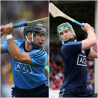 'To be associated with guys like that and to see what they add to hurling in Dublin, they'll be missed'