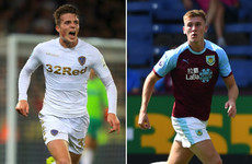 One Irishman replaces another as Leeds United defender makes Hearts move