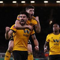 Wolves dump Liverpool out of FA Cup after Neves' moment of magic