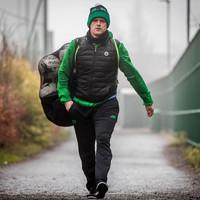 Ireland legend Damien Duff's move to Celtic confirmed