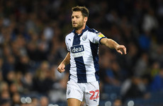 Wes Hoolahan in line for West Brom extension following 'first-class' FA Cup showing