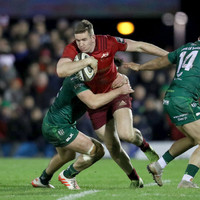 'I could see the disappointment on his face' - Munster concerns for Irish centre Farrell