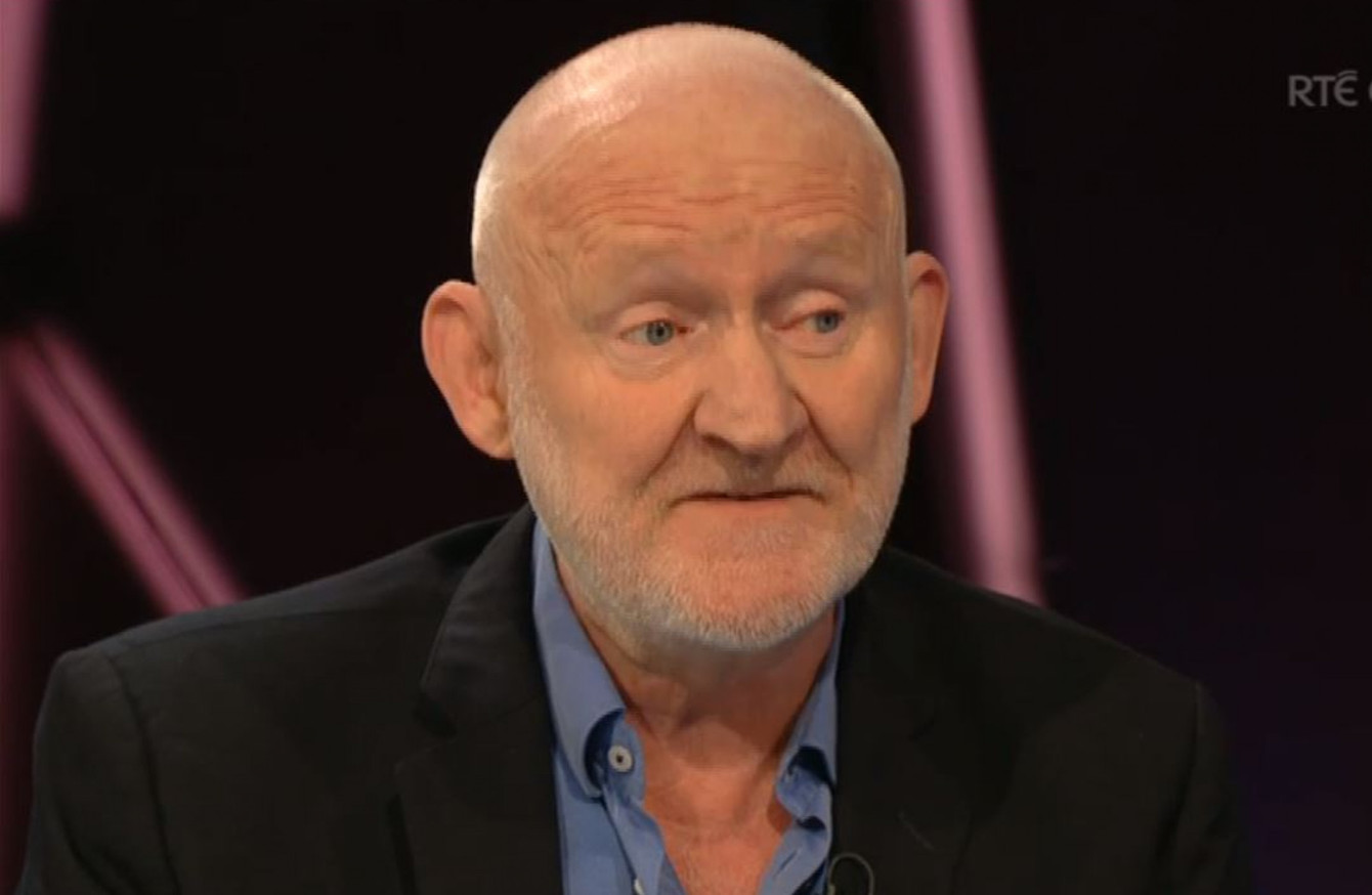 9ef6ee02b1daa Former chair of the Housing Agency Conor Skehan made his comments on RTÉ s  Claire Byrne Live last night.