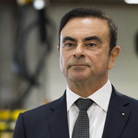 Ex-Nissan boss Carlos Ghosn tell court he was 'wrongly accused and unfairly detained'
