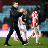 Stoke City sack boss and ex-Ireland player Delap thrown in as caretaker