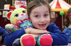 NUI Galway's Teddy Bear Hospital aims to ease children's fears of doctor visits