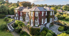 Soak up glorious sea views from this spectacular €5m West Cork mansion