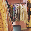 There's a charity shop crawl on in Dublin this weekend if you're after a cheap wardrobe injection