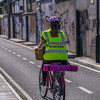 Drivers who put cyclists at risk to be targeted, but it won't be mandatory to wear high-vis while on your bike