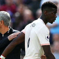 Mourinho was the problem at Manchester United, says Paul Pogba's brother