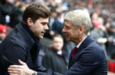 Pochettino: My wish is to be at Tottenham for 20 years