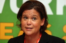 Election results a 'massive blow' to austerity, says Sinn Féin