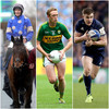 A new Laochra Gael series, Jump Girls racing documentary, live rugby and soccer coverage