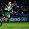 Excellent business by Connacht as in-form Carty signs contract extension