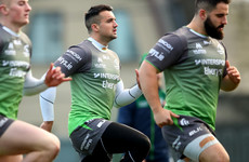 Connacht head coach has no fears about them becoming a development province again